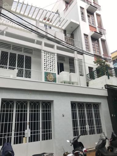 Bán nhà HXH 175 Nguyễn Thiện Thuật, Phường 1, Q. 3 ảnh 0