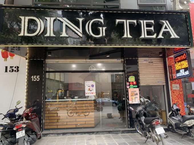 Cho thuê mặt bằng kinh doanh mặt phố Triệu Việt Vương 60m2x2T MT 4,5m, giá 30 tr. KD mọi mô hình ảnh 0