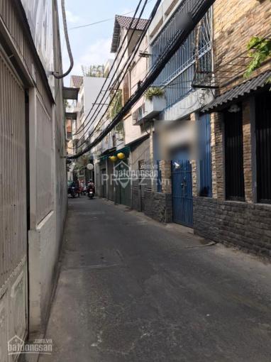 Cần bán nhà nguyên căn hẻm xe hơi đường Đào Duy Anh, quận Phú Nhuận. Giá 7,8 tỷ ảnh 0