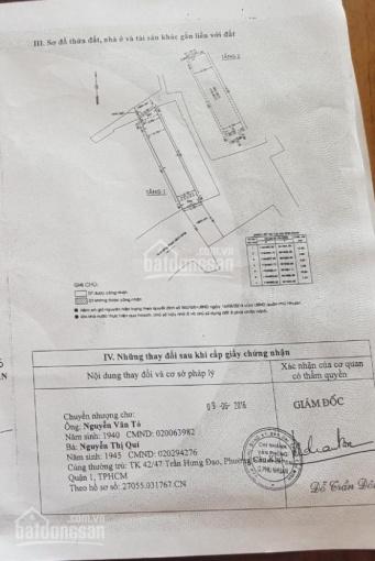 Bán nhà đẹp hẻm Phan Xích Long, Phú Nhuận. 2PN, giá 7,5 tỷ ảnh 0