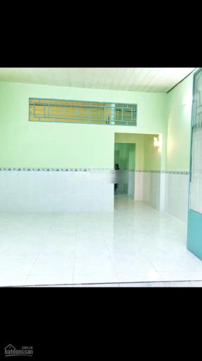 Cho thuê nhà mới hẻm xe hơi 5 x 15m đường Lâm Văn Bền, phường Tân Kiểng, Quận 7 ảnh 0