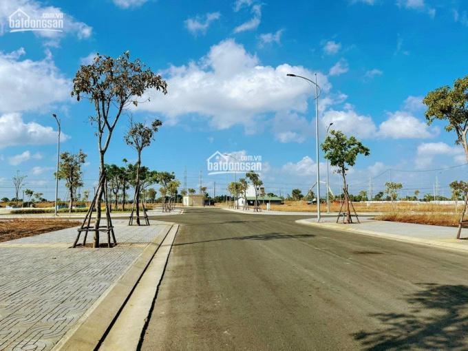 Cần bán nền LK5 - 13, view công viên giá 2.1 tỷ Ba Rịa City Gate ảnh 0