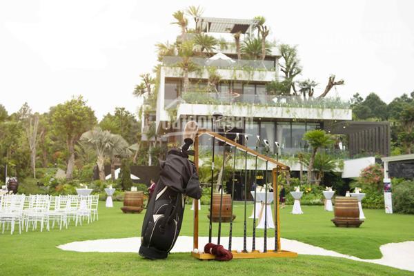 Dinh thự Tổng Thống Flamingo, có 1 - 0 - 2, siêu biệt thự Golf giới hạn. Nơi hút mọi ánh nhìn 109tỷ ảnh 0
