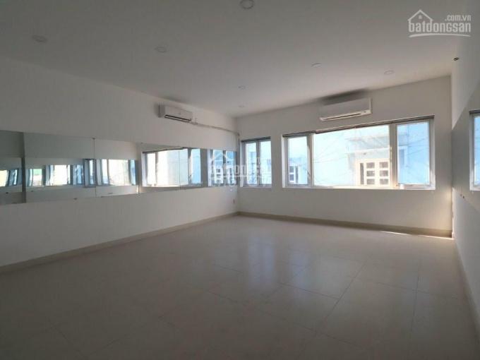 Cần cho thuê nhà mặt phố quận Bình Thạnh 1 trệt, 5 lầu, dt 120m2, lh: 0909992912 ảnh 0