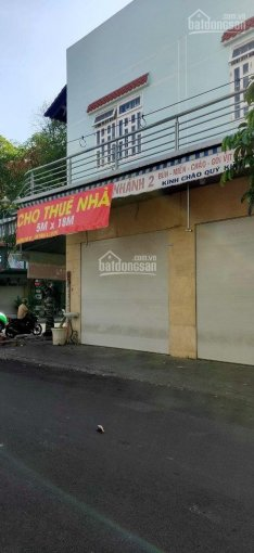 Cần cho thuê gấp nhà mặt phố đường Trương Vĩnh Ký, dt 90m2, lh: 0909992912 ảnh 0