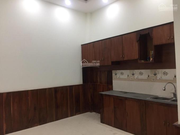 Cho thuê nhà nguyên căn đường Gò Cát, Phú Hữu, Quận 9, xe hơi vào tận cửa, LH 0932799127 ảnh 0