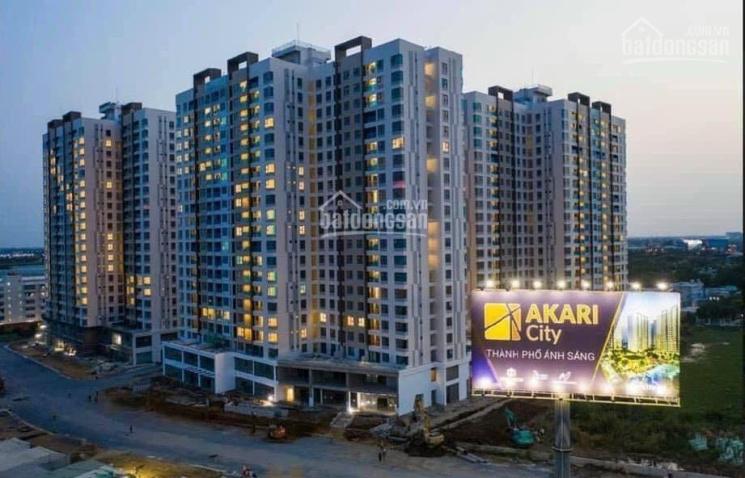 Sang nhượng căn hộ Akari 75m2 2PN 2WC giao nhà quý 3/2021 ảnh 0