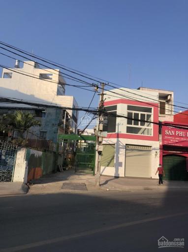 Cho thuê nhà MT Lê Quang Định, DT: 6m x 12m, 1 trệt, 1 lầu, Q. Bình Thạnh ảnh 0
