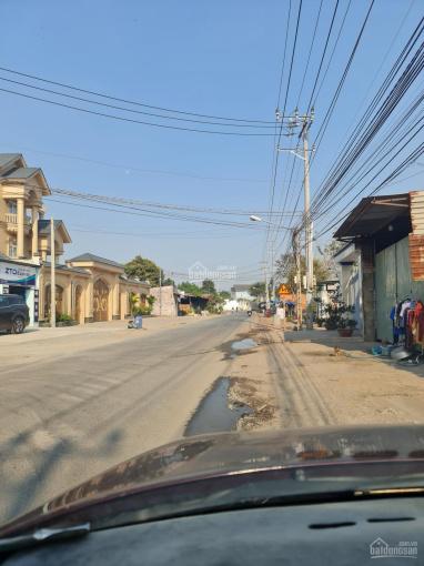 Bán nhà mặt tiền Nguyễn Văn Tiết cạnh trung tâm hành chính Lái Thiêu Thuận An Bình Dương ảnh 0