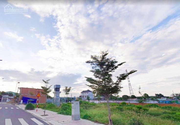 Quỹ đất hot giáp ngay TP Thủ Đức, ngay KDC Vĩnh Phú 1, Thuận An 75m2, sổ sẵn ảnh 0