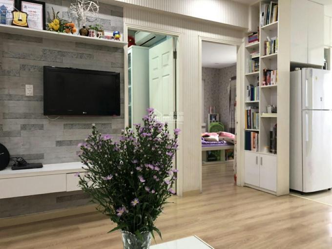Bán căn hộ An Lộc 1 quận 2, giá rẻ 2,15 tỷ đến với 62m2 sổ hồng tin thật 100%. LH 0947554902 ảnh 0