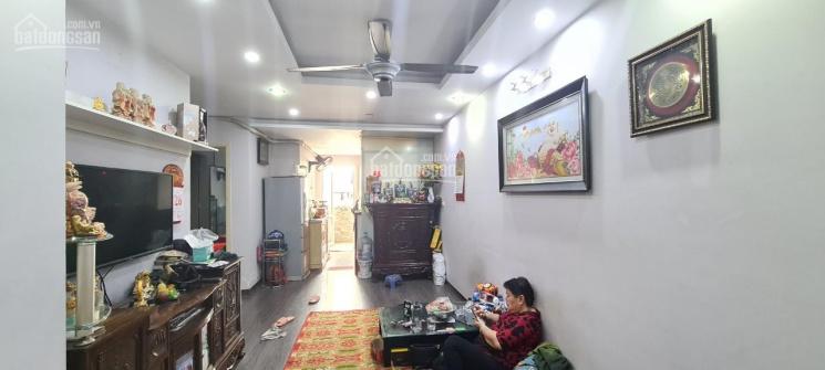 Chính chủ bán căn 65m2 2 phòng ngủ, 2wc, tầng trung tòa HH1B Linh Đàm - đủ nội thất, LH: 0982011368 ảnh 0