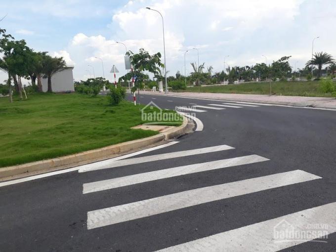 Hot! Mở bán thêm 20lô đất có sổ KDC ADC Nguyễn Lương Bằng Phú Mỹ Q7 dân cư đông trả trước chỉ 2,8tỷ ảnh 0