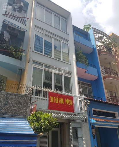 Cho thuê nhà đường Nguyễn Gia Trí D2 Bình Thạnh ảnh 0