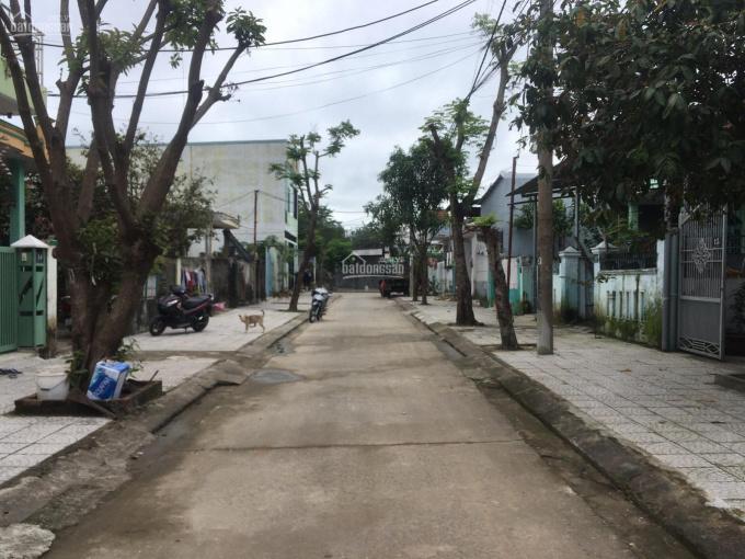 Bán 198m2 đất mặt tiền đường Thanh Vinh 16 giá 2tỷ050 gần khu công nghiệp Hoà Khánh Đà Nẵng ảnh 0