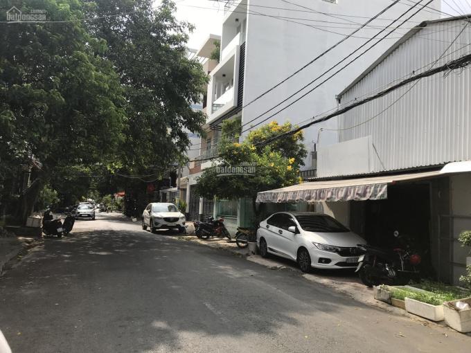 Cần bán căn nhà phố mặt tiền đường Số 47, P Tân Quy, Quận 7 DT 4.55x20m giá 11.5 tỷ, LH 0911857839 ảnh 0