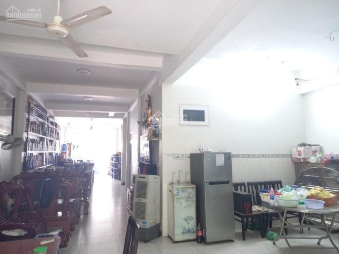 Bán Nhà mặt tiền Nguyễn Ái Quốc, dt 6,8x28m, 1 trệt 2 lầu, 14,7 tỷ TP Biên Hòa ảnh 0