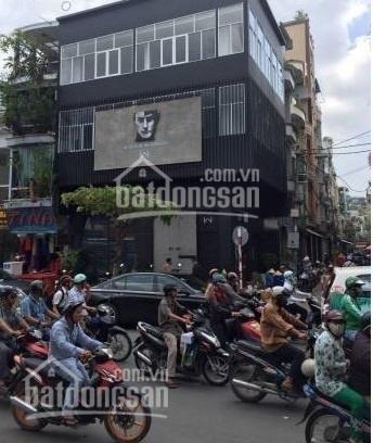 Cho thuê 3 căn nhà liền kề ngay góc 2 mặt tiền đường Quang Trung, Quận Gò Vấp. Ngay khúc sầm uất ảnh 0