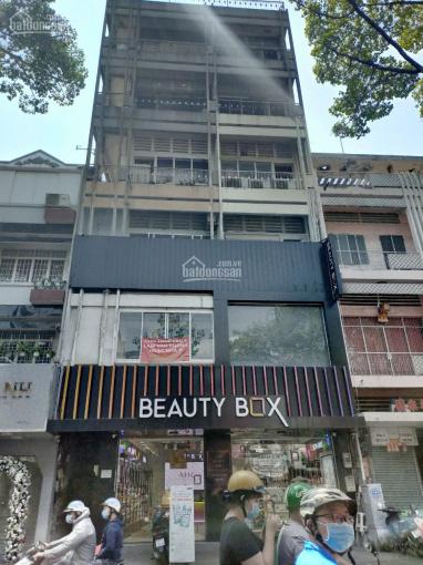 Bán nhà đường Trần Bình Trọng 4x18m, 10.9 tỷ ảnh 0