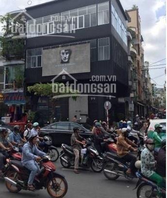 Cho thuê 3 căn nhà liền kề ngay góc 2 mặt tiền đường Nguyễn Trãi, Quận 5. Ngay khúc sầm uất ảnh 0