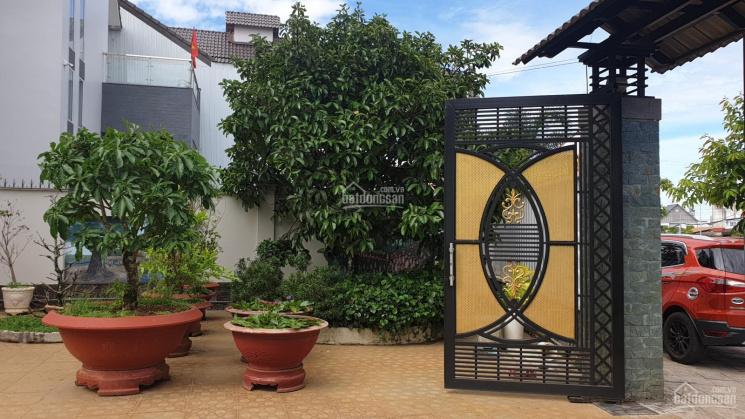 Kẹt tiền cần bán gấp căn biệt thự siêu sang mặt tiền đường Phan Đình Phùng, Phường 2, TP. Bảo Lộc ảnh 0