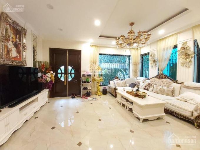 Qúa hiếm, biệt thự, phố Hoàng Cầu, Đống Đa 105m2, xây 6 tầng, thang máy 23 tỷ. LH: 0988424386 ảnh 0