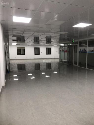 Cho thuê văn phòng tại Vũ Tông Phan - Khương Trung, 260 m2/tầng để thông ảnh 0