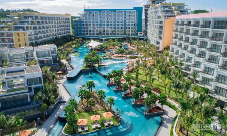 Bán cắt lỗ căn hộ Sun Phú Quốc giá 3,2 tỷ ảnh 0