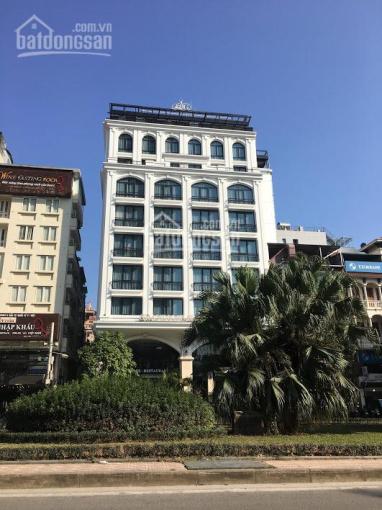 Chính chủ bán nhà mặt phố Láng Hạ - Giảng Võ - Kim Mã, quận Ba Đình ảnh 0