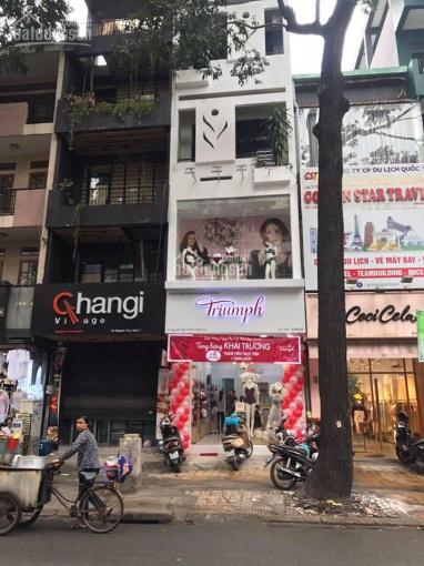 Bán nhà MT Trần Quang Khải, P. Tân Định, Quận 1. Giá 25 tỷ ảnh 0