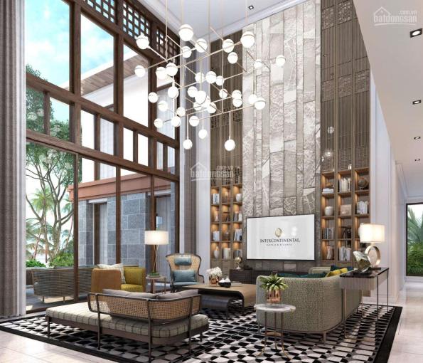 Biệt thự biển Vườn Xuân, căn cuối cùng dự án Intercon Hạ Long, diện tích 300m2, nội thất 5* ảnh 0