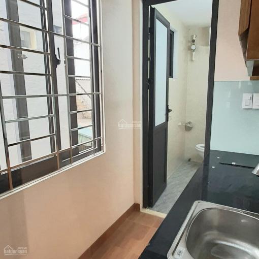 Chung cư mini mới xây 1PN có đủ đồ, phòng bếp & ngủ riêng biệt có máy giặt & sấy (HQV) ảnh 0
