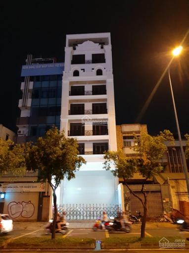 Chính chủ cho thuê MT Võ Văn Kiệt, phường Cầu Kho, Quận 1. 400 triệu/tháng ảnh 0