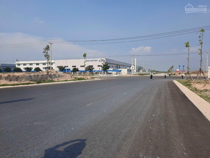 Đất nền đẹp dự án HUD - XDHN, xã Long Thọ Nhơn Trạch, Đồng Nai, sổ hồng riêng ảnh 0