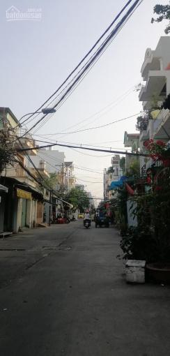 Hẻm 12m Thạch Lam, 60m2, 3PN, 7tr, Q Tân Phú ảnh 0