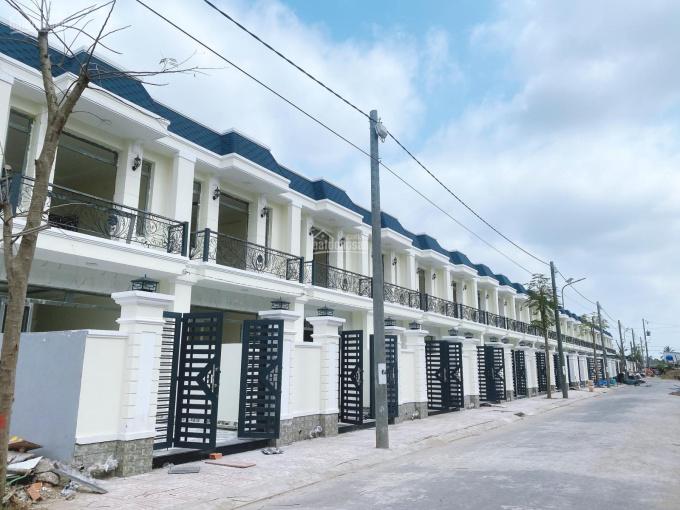 Cam kết sinh lời sau 2 tháng, dự án 150 căn nhà ngay mặt tiền đường 40m mở rộng ảnh 0