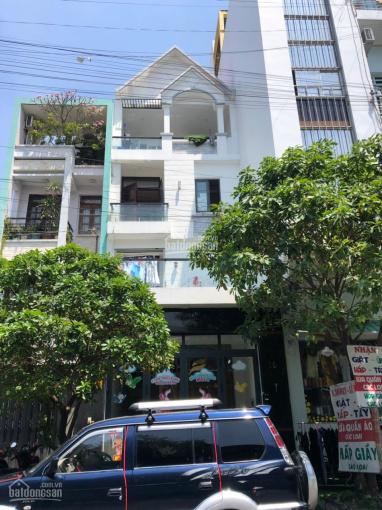 Bán nhà mặt tiền đường 85, Phường Tân Quy, Quận 7 ảnh 0