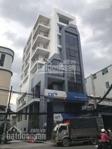 Bán tòa nhà CHDV 5 lầu mặt tiền Bình Quới Q. Bình Thạnh DT 7.5x28m TN 150tr/th giá chỉ 31.5 tỷ (TL) ảnh 0