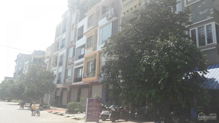 Bán nhà 4 tầng lô 3 Lê Hồng Phong, Ngô Quyền, Hải Phòng ảnh 0