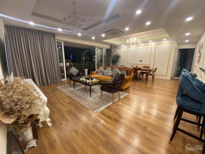 Cần bán: Căn 3PN diện tích 171m2, full nội thất, giá 10 tỷ. LH 0938214695 ảnh 0