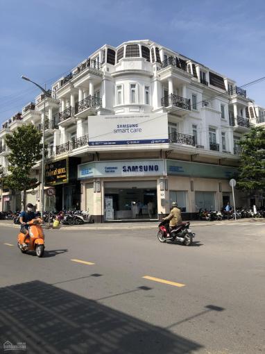 Cho thuê nhà mặt phố Cityland quận Gò Vấp - Hồ Chí Minh giá thỏa thuận ảnh 0