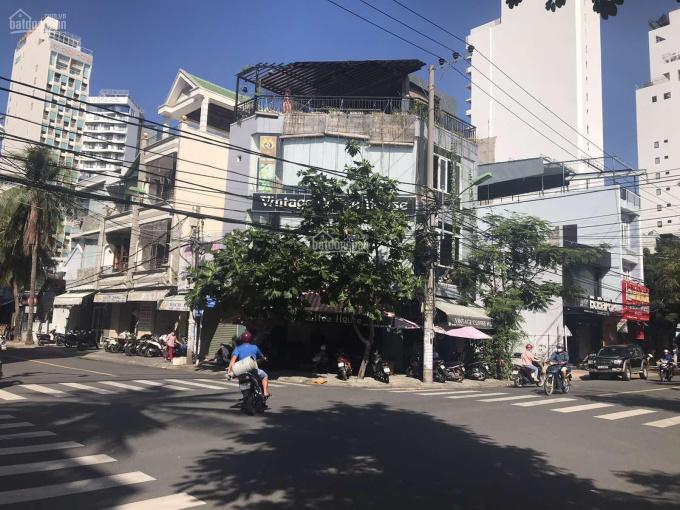 Chính chủ cho thuê dài hạn căn góc 2 mặt tiền ngã 4 Hồng Bàng - Ngô Thời Nhiệm, DT: 8x15m ảnh 0