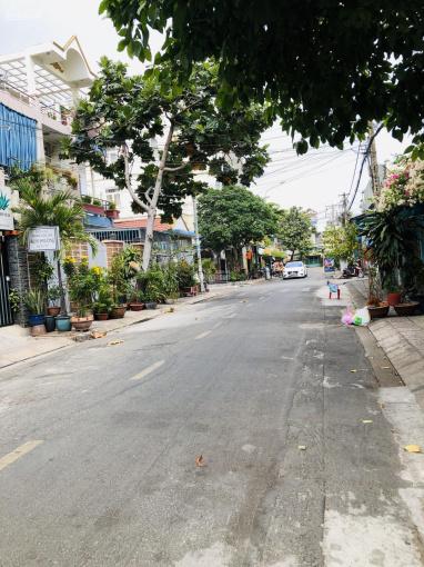 Bán nhà mặt tiền đường Lê Lư: (4.4x20m vuông), đúc 3.5 tấm, giá 10.5 tỷ ảnh 0