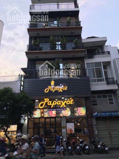 Bán nhà khu phố VIP 666 đường 3/2, Quận 10. (6m x 22m) 2 lầu, giá rẻ bất ngờ 25 tỷ TL ảnh 0