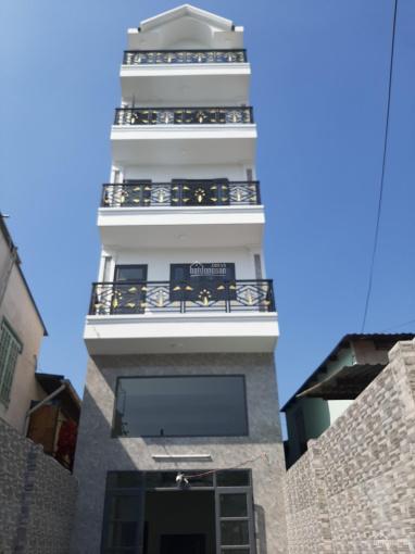 Cần bán nhà MT ngay Phổ Quang, P2, Q. Tân Bình - DT: 7m x 25m - Kết cấu: Hầm - 5 lầu. Giá 27.5 tỷ ảnh 0