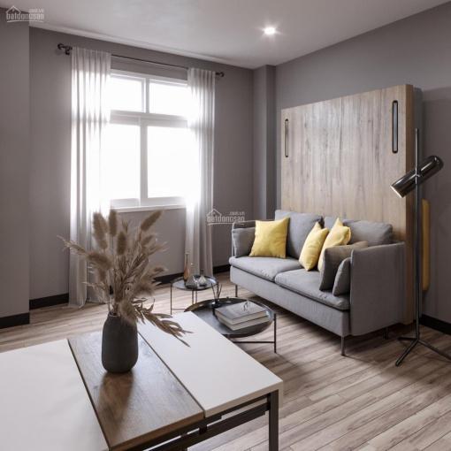 Sở hữu căn hộ Duplex chỉ 1.5 tỷ/căn. Tặng full nội thất, thanh toán trong 12th, SL căn hộ có hạn