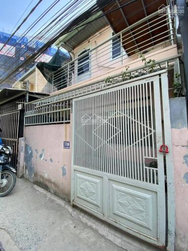Nhà nguyên căn 2PN 2WC hẻm 3 gác Trần Não, Quận 2 giá 7tr/tháng. Tel: 0914.392.070 ảnh 0
