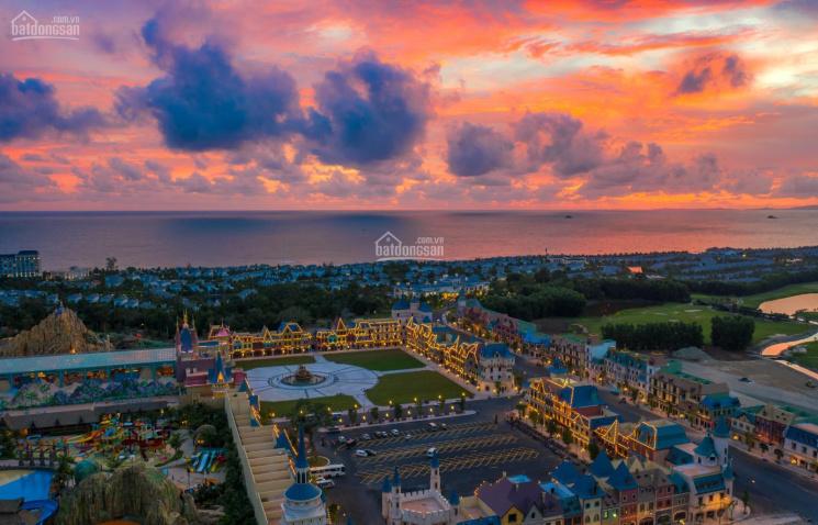 Căn ngoại giao Vinwonder, trung tâm khu nghỉ dưỡng Vinpearl, kế bên Vinmec và khu vui chơi, casino ảnh 0