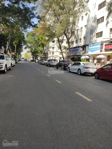 Cho thuê nhà phố trung tâm Phú Mỹ Hưng chỉ 35 triệu, thích hợp kinh doanh đa ngành nghề ảnh 0