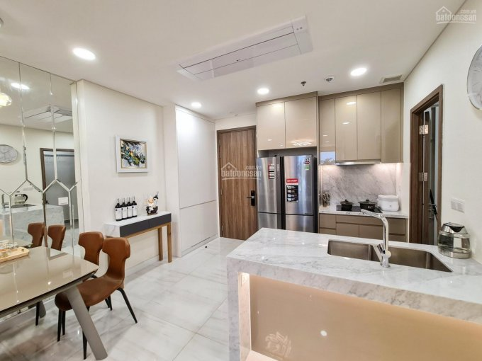 Bán nhanh căn hộ Kingdom 1+2+3 PN giá rẻ, view đẹp, nội thất sang trọng, 0906767248 xem nhà 24/7 ảnh 0